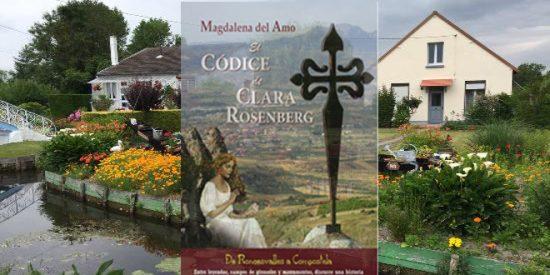 Amiens y sus jardines flotantes: otro hito europeo en el Camino de Santiago