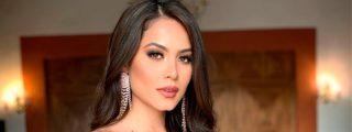 Esta es Andrea Meza, la bella mexicana coronada Miss Universo 2021