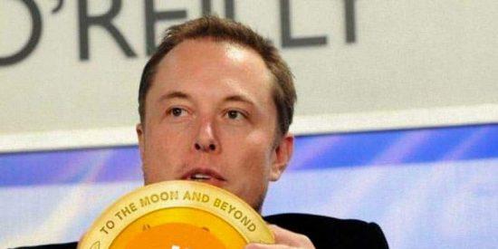Subida de las criptomonedas: el Bitcoin se dispara hacia los 40.000 tras el tuit de Musk