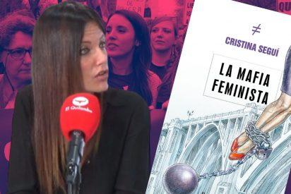 """Cristina Seguí: """"¿Menas? Ya quisieran muchos españoles tener 4.700 euros al mes para criar a sus hijos"""""""