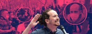 'El Pirrakas' pone el último clavo en el ataúd político del 'capo' comunista antes del 4M