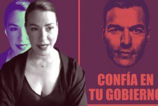 """Inés Sainz (ex Miss España): """"Cartas amenazantes eran las que enviaba la ETA a mi padre exigiendo el impuesto revolucionario"""""""