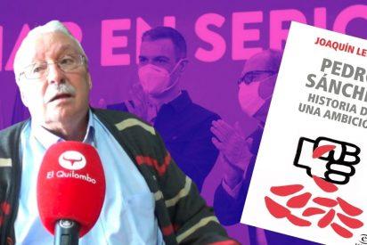 """Joaquín Leguina: """"No sé si voy a votar a Gabilondo porque el candidato no es él sino Sánchez"""""""