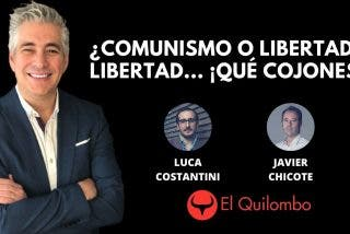El Quilombo: ¿Comunismo o libertad? Libertad... ¡qué coj....!