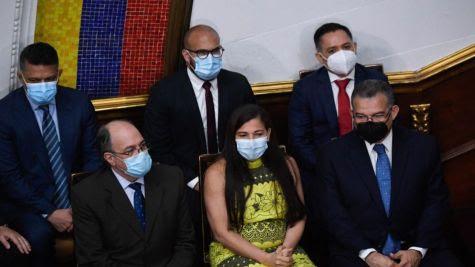 Opinión: Un nuevo CNE en Venezuela, otro fracaso de la clase política opositora