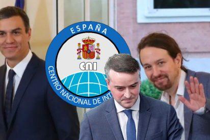 El Constitucional respalda a VOX y anula la inclusión de Pablo Iglesias e Iván Redondo en el CNI