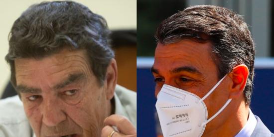 """El juez Calatayud estalla en directo en COPE: """"Pedro Sánchez es un psicópata"""""""