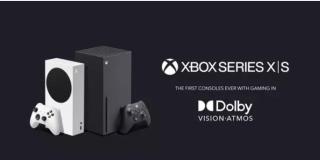 Xbox Series X y S ya cuentan con el soporte para Dolby Vision