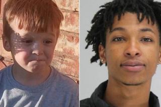 Un maniaco secuestra a un niño de cuatro años y lo apuñala hasta la muerte en la calle