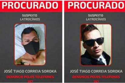Brasil tras la pista de un peligroso asesino en serie de homosexuales