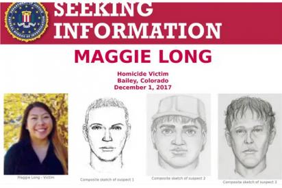 El FBI reabre la investigación de un espeluznante crimen: una adolescente asiática quemada viva