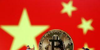 Bitcoin: el objetivo de China es hundir la criptomoneda por debajo de los 20.000 dólares