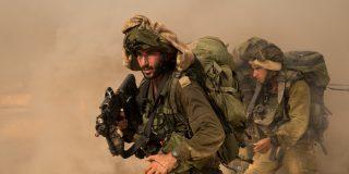 Israel cumple su amenaza e inicia el ataque por tierra contra guaridas de los terroristas de Hamas en la Franja de Gaza