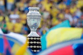 La Copa América se jugará en Brasil tras el tropezón de Argentina