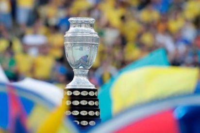 Río de Janeiro amenaza con suspender partidos de la Copa América si la pandemia se agrava