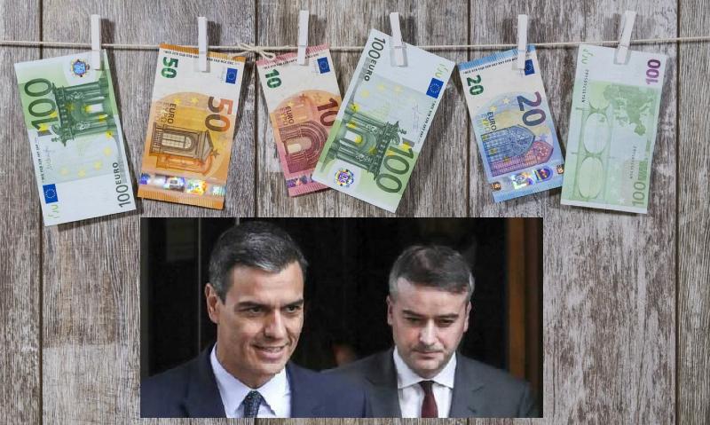 Sánchez derrocha en 740 altos cargos mientras España supera los 6 millones de parados y la Banca prepara despidos masivos
