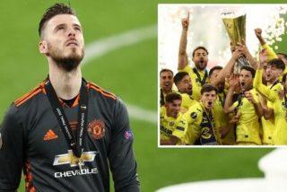 El Villarreal gana la Europa League en una tanda de penaltis eterna que decidió la puntería de los porteros