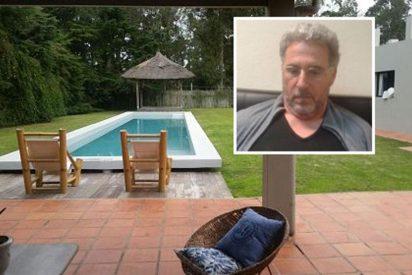 Atrapan en Brasil a Rocco Morabito, el 'Rey de la cocaína en Milán'