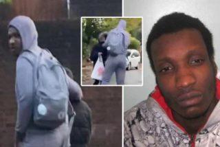 Los presos reciben con una paliza y desfiguran la cara al pederasta que raptó y violó a una niña de 13 años