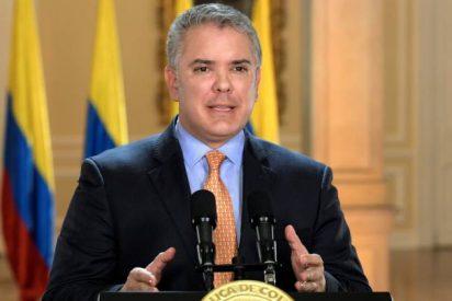 Cuarto día de protestas masivas en Colombia contra la reforma tributaria de Duque