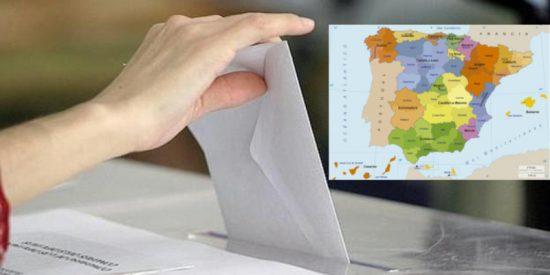 Efecto 4-M: si hoy se celebraran elecciones generales, PP y VOX sumarían mayoría absoluta