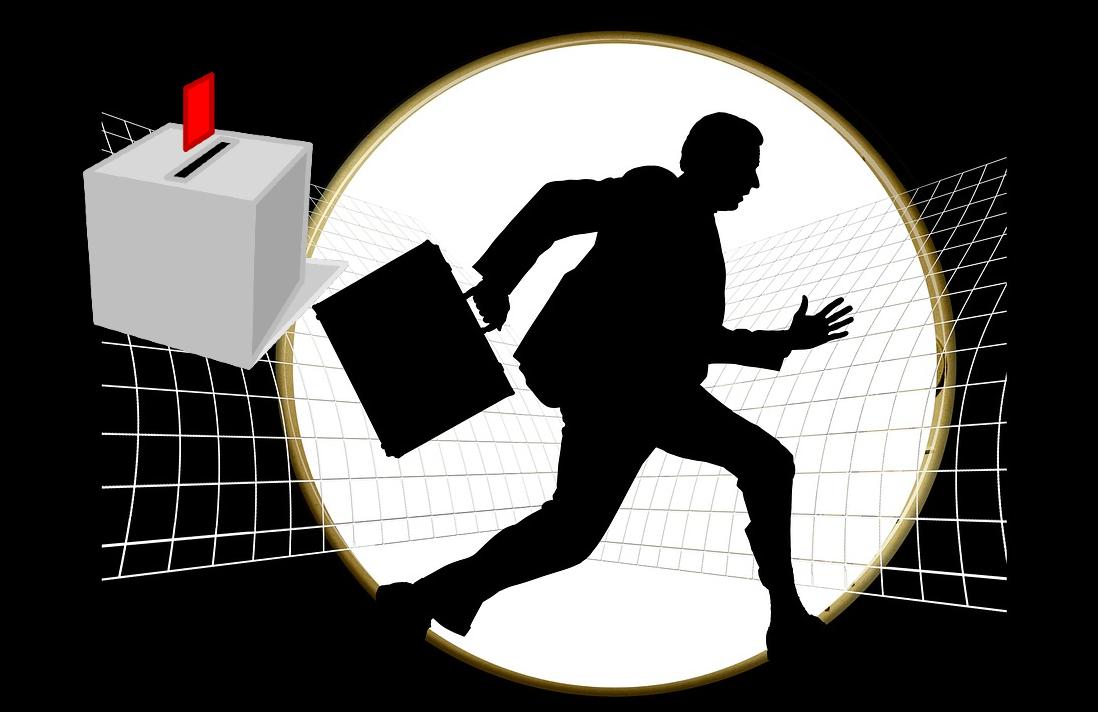 Cuando este 4-M vaya a la urna, piense también en su bolsillo y no votará a Gabilondo, García o Iglesias