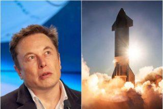 Criptomonedas: el valor de Starbase se dispara 40 veces en hora y media tras un tuit de Elon Musk
