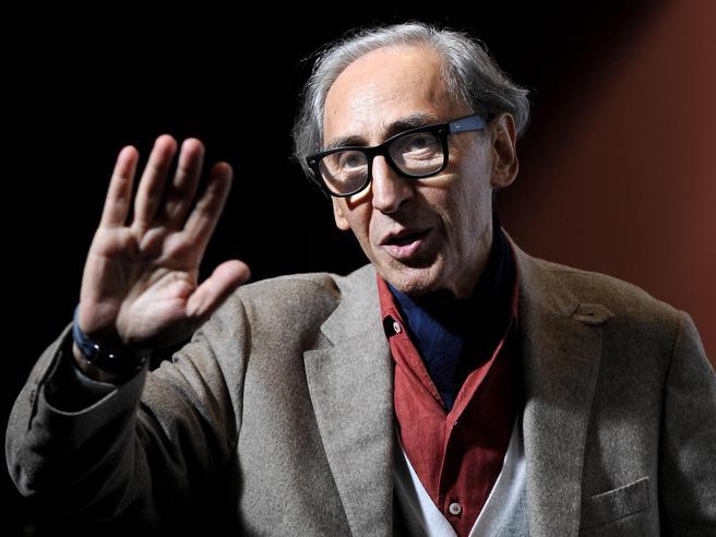 Muere a los 76 años y en su castillo de Sicilia, el legendario Franco Battiato
