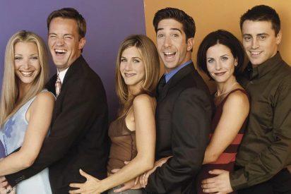 'Friends': depresión, soledad, adicciones, dinero y otras broncas que mataron la serie hace 17 años