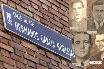 Los García-Noblejas regresan al callejero de Madrid con el respaldo del Tribunal Superior de Justicia