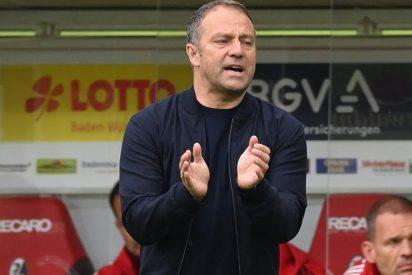 Alemania estrenará nuevo seleccionador tras la Eurocopa: Hansi Flick