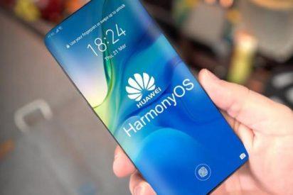 Huawei lanzará el 2 de junio HarmonyOS, el sistema operativo para retar a Android