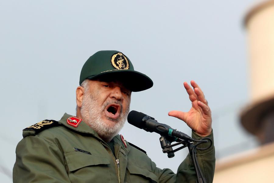 """Irán amenaza con un brutal ataque miliar a Israel: """"Puede ser destruido en una sola operación"""""""