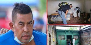 La 'casa de los horrores': La vivienda donde un expolicía mató a más de 40 mujeres