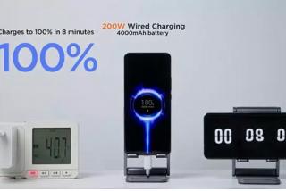 El cargador rápido de Xiaomi destruye un 20% de la capacidad de las baterías tras 800 recargas