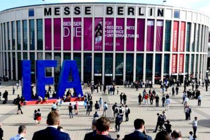 Berlín cancela la gran feria de la tecnología, IFA 2021