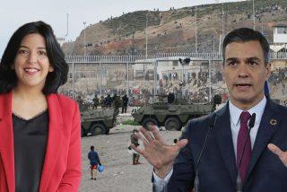 """Podemos sabotea a Sánchez y echa gasolina al 'incendio diplomático' con Marruecos: """"¡Chantajistas!"""""""