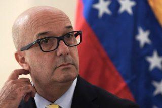 Renuncia Iván Simonovis, el encargado de Seguridad e Inteligencia de Juan Guaidó