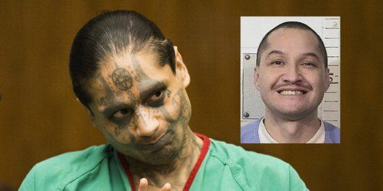 La familia del preso que se 'merendó' su compañero de celda satanista, demanda a California