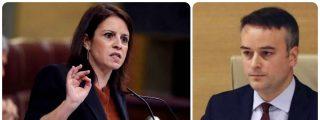 Lastra y Redondo, a navajazo limpio a cuenta del previsible hundimiento del PSOE el 4-M