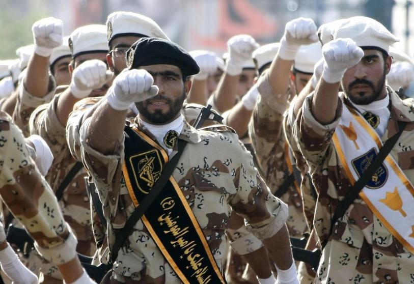 El vídeo de televisión estatal iraní donde muestran como sueñan los ayatolas hacer reventar el Capitolio de EEUU