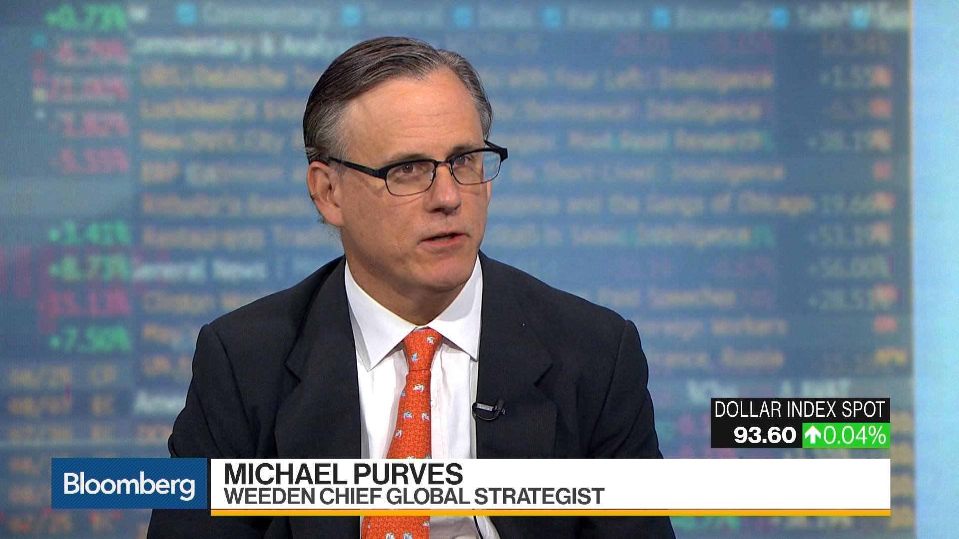 """Michael Purves: """"el próximo soporte crucial para Bitcoin sería de 42.000 dólares"""""""