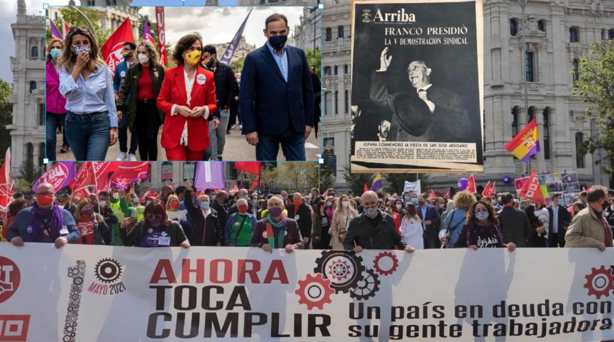 "Rafael López Charques: ""Descabellad"""