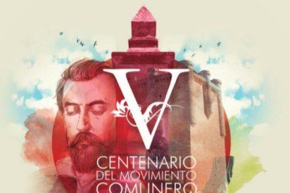 Movimiento Comunero V centenario