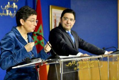 """Marruecos desmiente a la socialista Laya y acusa al Gobierno Sánchez de """"crear"""" la crisis y querer endosársela a Europa"""