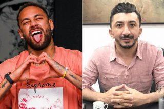 Agripino Magalhaes, diputado LGBTI+, demanda a Neymar como organizador de un robo a mano armada
