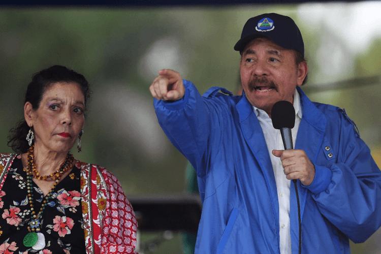 La Fiscalía de Nicaragua de rodillas ante el tirano Daniel Ortega: Acusa a 31 opositores en solo nueve días