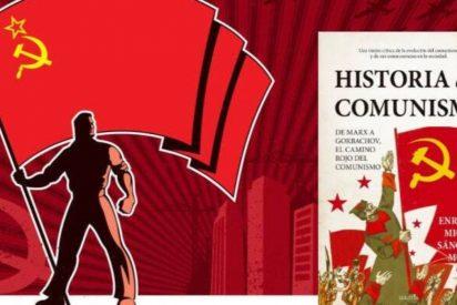 Una visión crítica del comunismo desde Marx a Gorbachov y sus consecuencias hoy