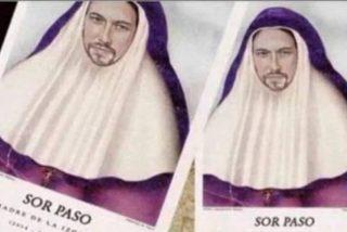"""Pablo Iglesias: """"Quiero ser mujer"""""""
