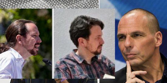 """Yanis Varoufakis: """"Podemos ya es Pudimos, porque Iglesias ha cometido errores catastróficos"""""""
